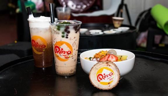 Rin-O Tea - Trà Sữa & Trái Cây Tô