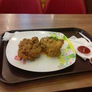 Phần đùi gà mua 1 gà phô mai tặng 1gà thường