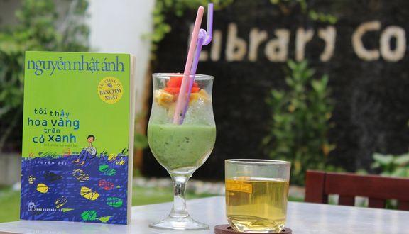 Book Coffee - Đường 30 Tháng 4