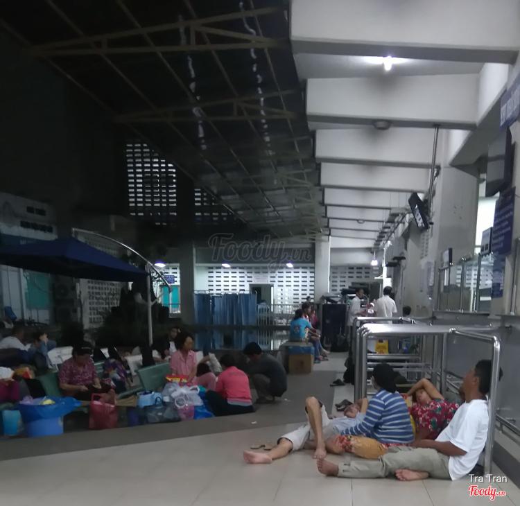 Bệnh Viện Chợ Rẫy - Nguyễn Chí Thanh ở TP. HCM