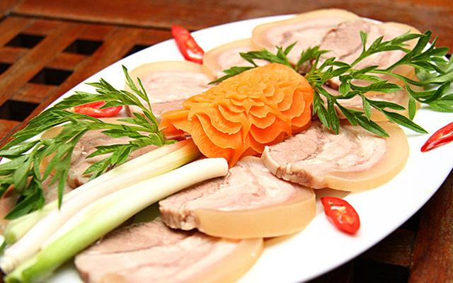 Bò Tơ Tây Ninh Năm Sánh - Lê Đức Thọ