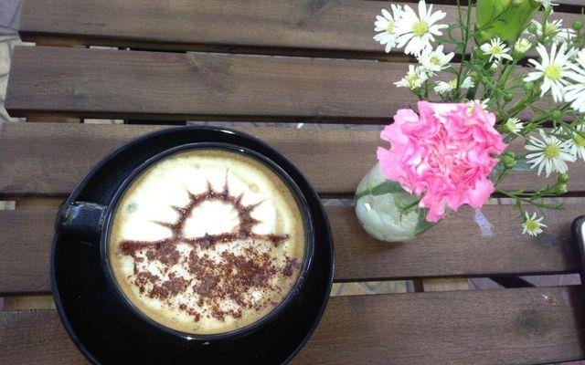 Pronto Coffee - Điện Biên Phủ