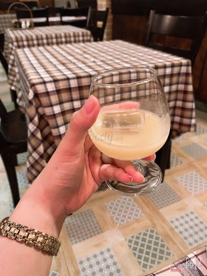 Rượu hồi