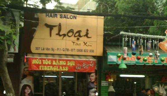 Thoại Hair Salon - Lê Văn Sỹ