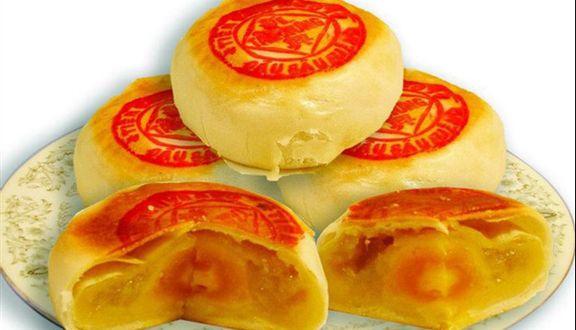 Bánh Pía Sóc Trăng - Quốc Lộ 1A ở Châu Thành, Sóc Trăng | Foody.vn