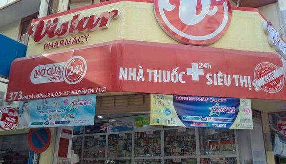 Vistar Pharmacy - Cộng Hòa