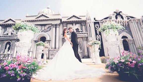 Sơn Wedding - Trần Hưng Đạo B