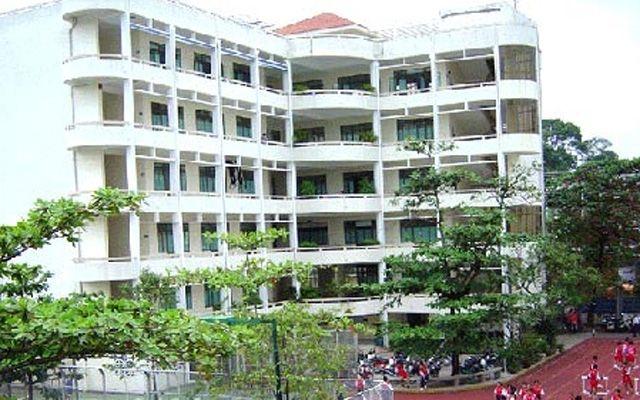 Trường Đại Học Sư Phạm Thể Dục Thể Thao TP.HCM - Nguyễn Trãi
