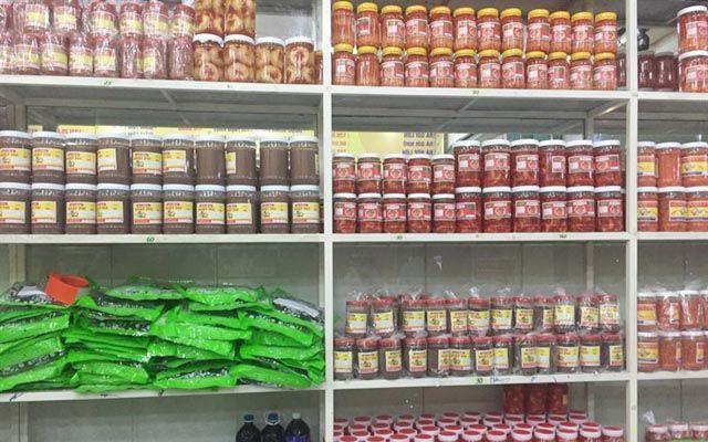 Thiên Hương - Shop Đặc Sản Cung Đình