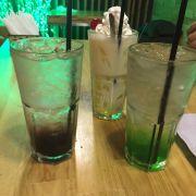 Soda khá ngon