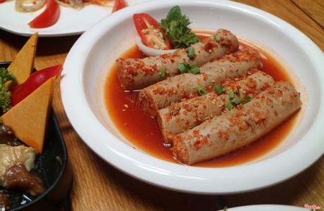 Sườn Cây Nướng & Hải Sản - Phan Đăng Lưu