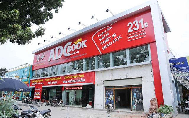 AdcBook - Nguyễn Trãi