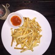 khoai tây chiêh