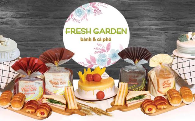 Fresh Garden Bakery - Lò Đúc