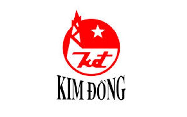 Nhà Sách Kim Đồng - Đinh Lễ