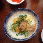 Chén trứng nướng
