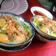trứng chén nướng