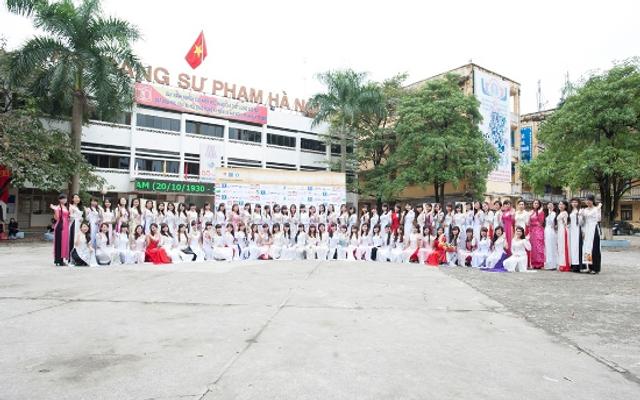 Cao Đẳng Sư Phạm Hà Nội