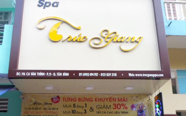 SPA Trúc Giang
