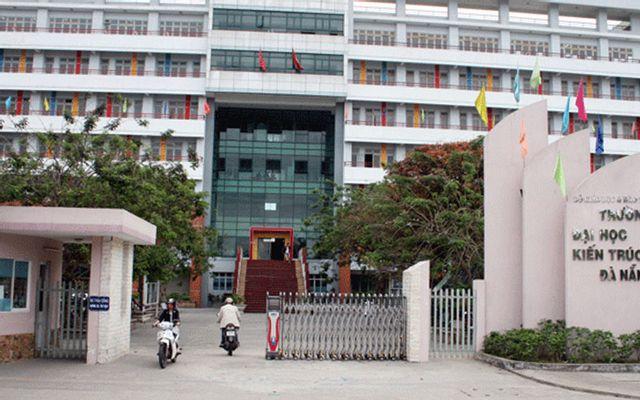 Đại Học Kiến Trúc Đà Nẵng - Núi Thành