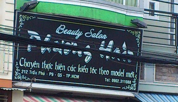 Phương Beauty Salon Hair - Trần Phú