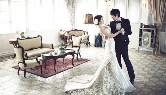 Paris Wedding Studio - Nguyễn Văn Cừ