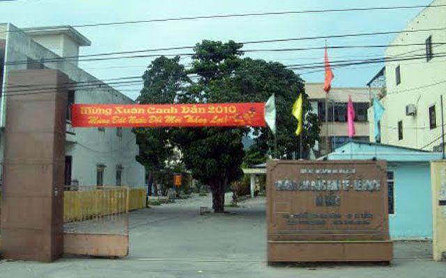 Cao Đẳng Kinh Tế Kế Hoạch - Nguyễn Lương Bằng
