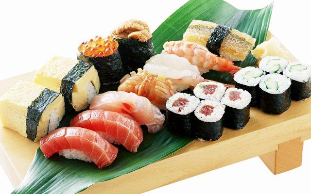Ngon Sushi