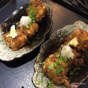 Age Dashi Tofu - Đậu hủ chiên kiểu Nhật