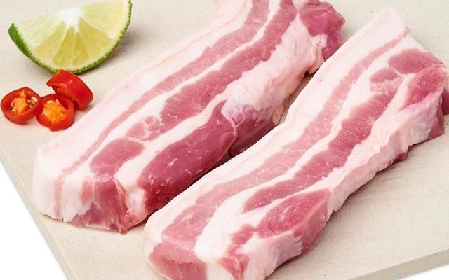 Thịt Heo Online Cần Thơ - Mậu Thân