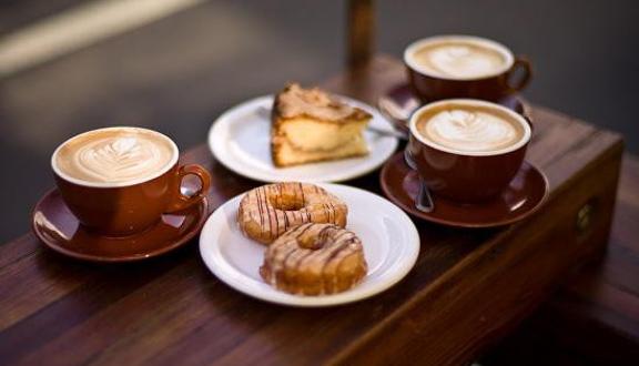 Quán Tui - Cafe & Bakery