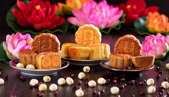 The Quin - Bánh Trung Thu - An Dương Vương
