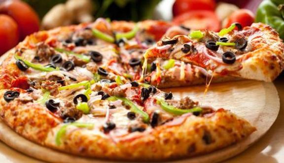 Mr Pizza House - Pizza & Ăn Vặt - Nguyễn Kiệm