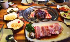 GoGi House - Nướng Hàn Quốc - Bùi Thị Xuân
