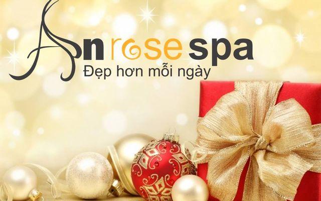 Anrose Spa - Hoàng Quốc Việt