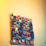 Điện thoại đỉnh một thời