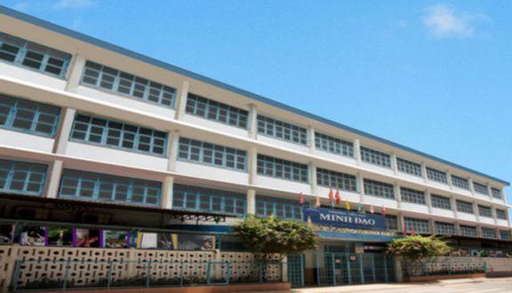 Trường Tiểu Học Minh Đạo - Ký Hoà
