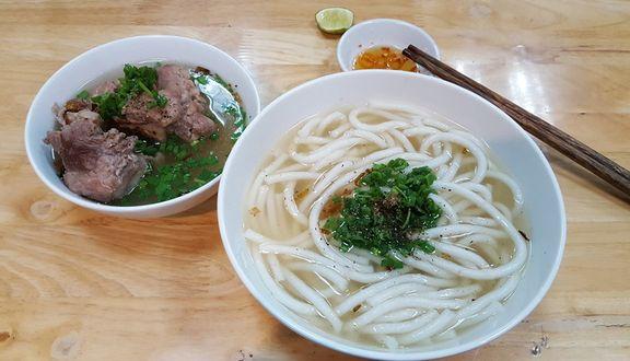 Bánh Canh Bến Có - Nguyễn Hữu Thọ