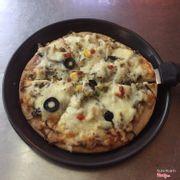 pizza nấm cỡ trung - 90k