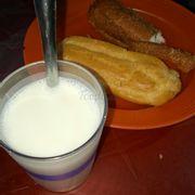Sữa đậu nành Tăng Bạt Hổ