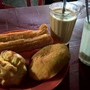 Bánh sữa đậu