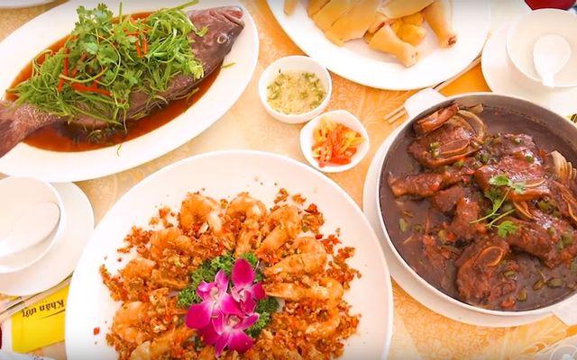 Phước Lộc Thọ 2 - Restaurant & Hotel