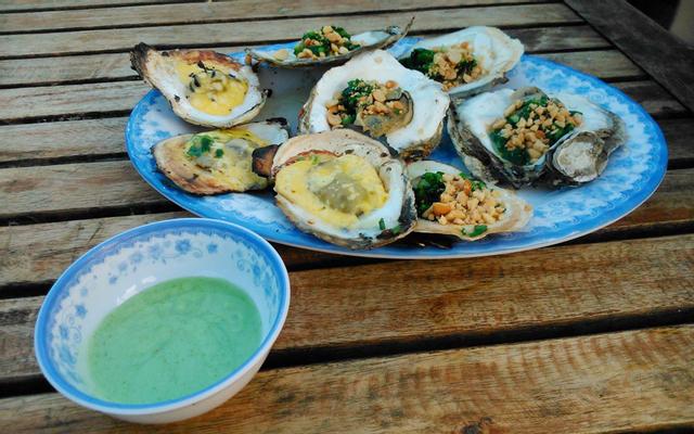 Bờ Kè Mr. Crab - 112 Nguyễn Đình Chiểu