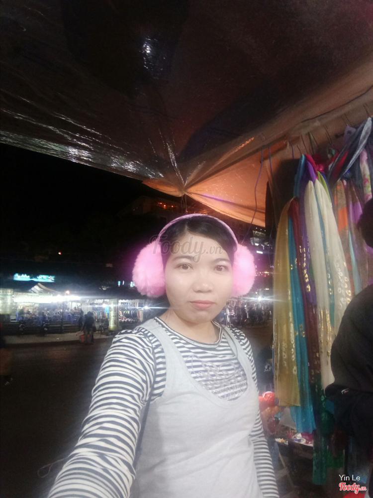 Chợ Đà Lạt ở Lâm Đồng