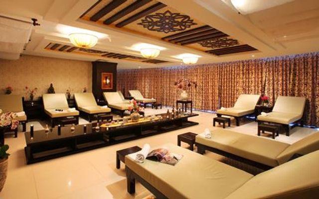 Golden Lotus Spa - Park Diamond Hotel