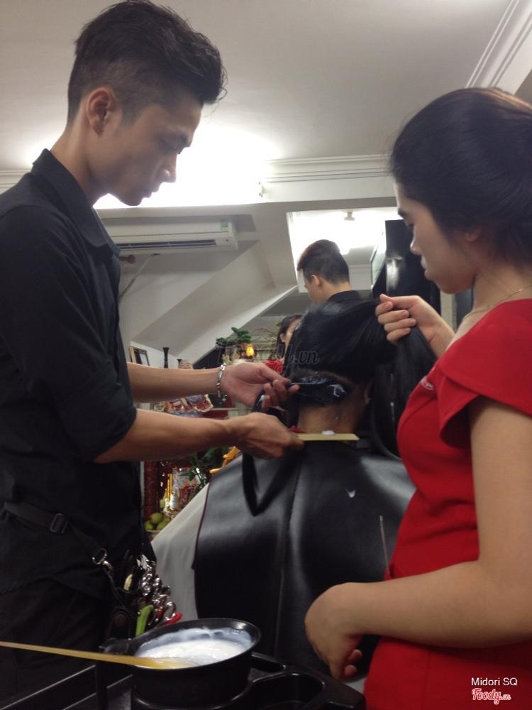 Phi Design Beauty Salon - Hoàng Hoa Thám ở TP. HCM