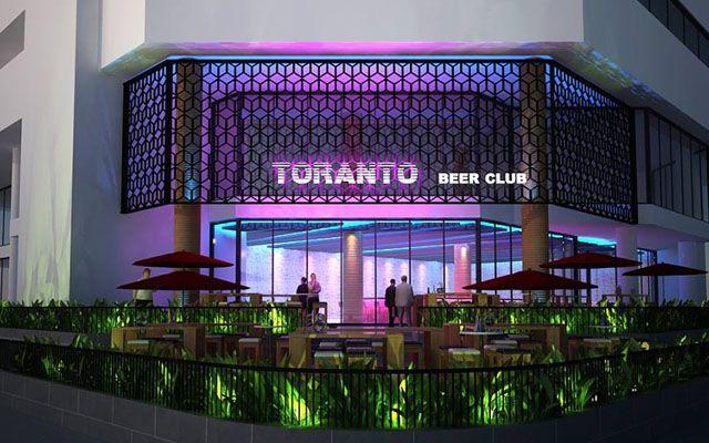 Toranto Beer Club