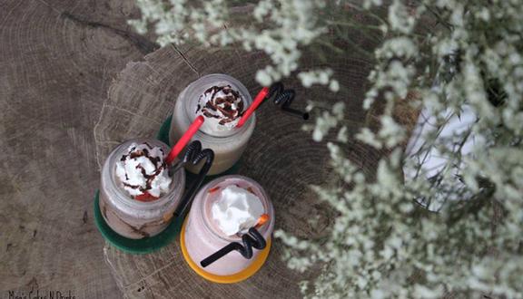Misa's Cakes & Drink - Đường 3 Tháng Hai