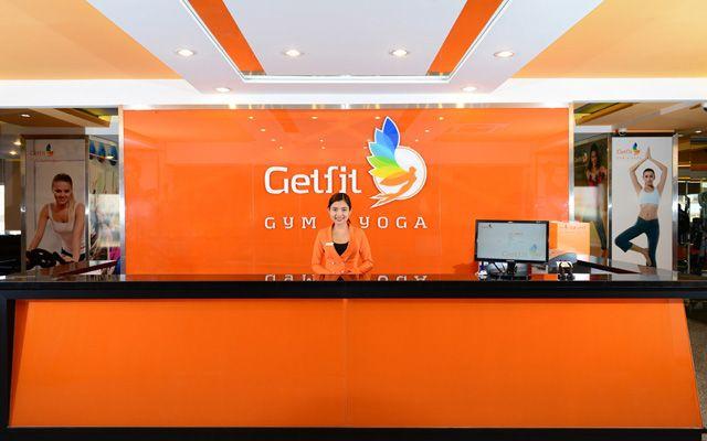 Getfit - Gym & Yoga