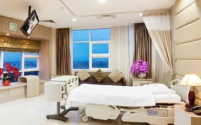 Bệnh Viện Quốc Tế Hạnh Phúc - Nguyễn Thị Minh Khai